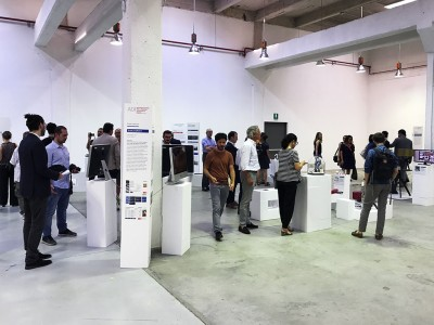 Arredamento per farmacia Studio Mario Fanelli | Progetti selezionati dall'ADI