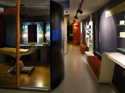 Creare un ambiente di lavoro sicuro non impone compromessi nel design