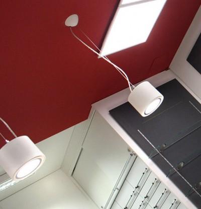 Un ulteriore vantaggio, soprattutto quando l'innovazione è sinonimo di tecnologia LED, lo si avrà in termini ambientali e di spesa