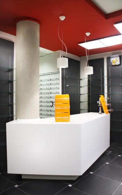 Banco Multipostazione D_Line