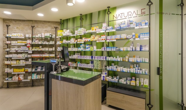 Marketing e psicologia del colore: 5 regole per la tua farmacia