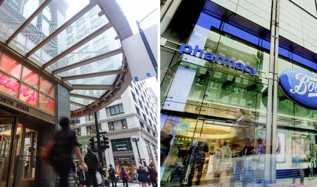 Le grandi corporation del farmaco scendono in campo nel retailing, quali strategie adottare?