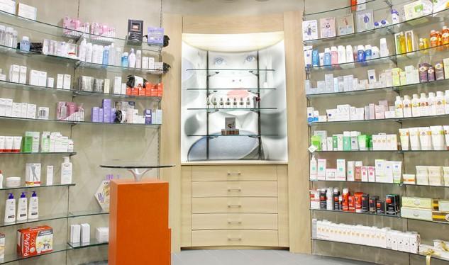 Dai un nuovo volto alla tua farmacia con Super Ammortamento 130%