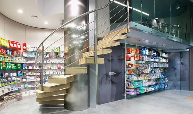Farmacia Confalonieri