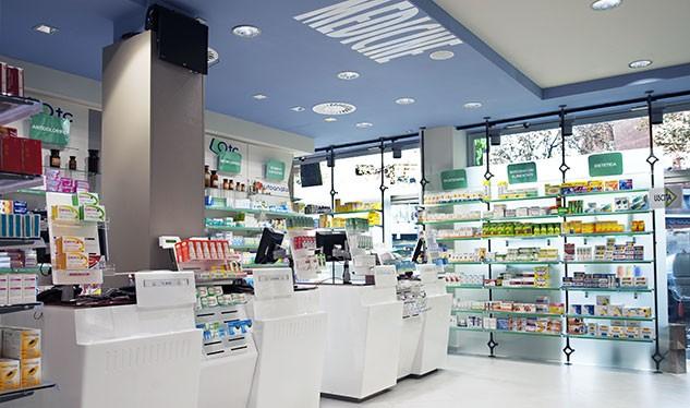 Farmacia Carbone