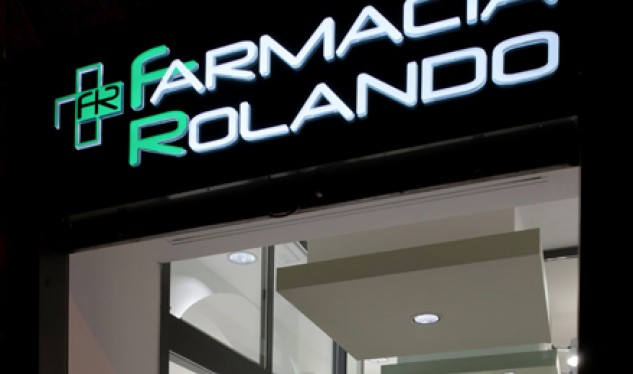 Farmacia Rolando