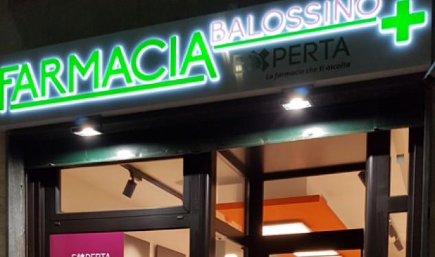 Farmacia Balossino