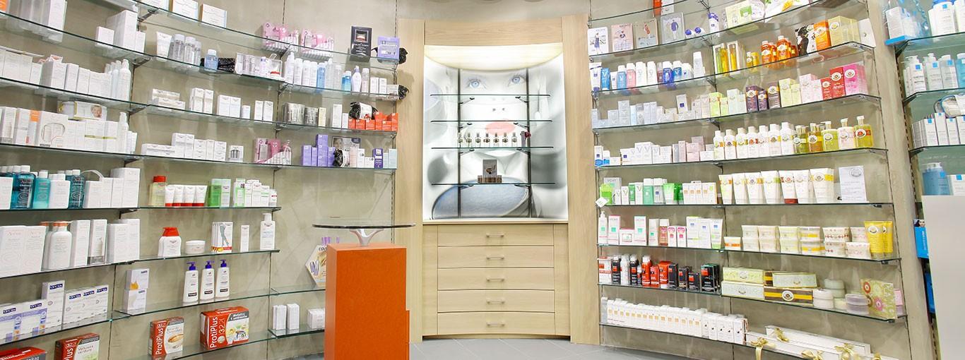 Dai un nuovo volto alla tua farmacia con Super Ammortamento 130%!