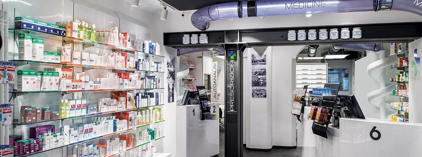 Farmacia Garbarino