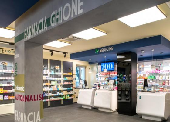 Farmacia Ghione